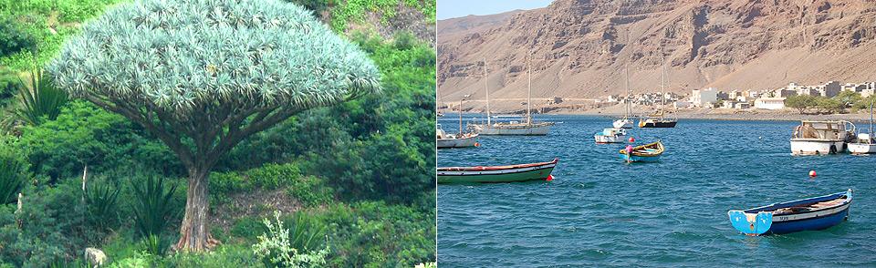Découvrez le Cap Vert en images grâce à cette galerie photo