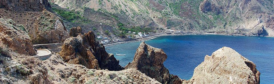 Découvrez la villa Caravela au Cap Vert